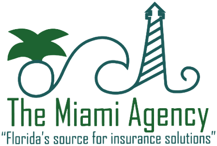 The Miami Agency Logo